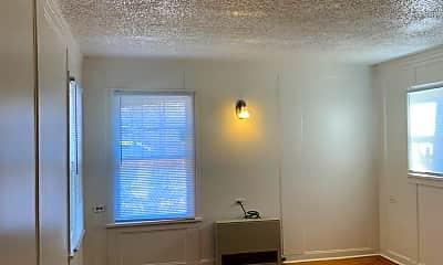 Living Room, 203 Adams St, 0