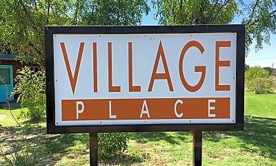 Village Place, 1