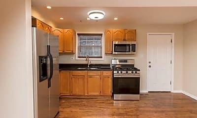 Kitchen, 1809 W 21st Pl, 2