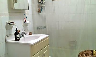 Bathroom, 344 E 20th St, 2