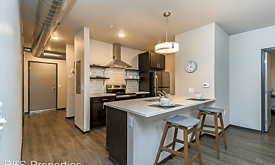 Kitchen, 122 Hayward Avenue, 1