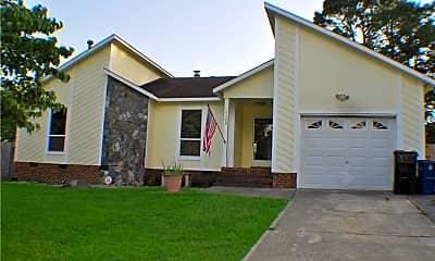 Building, 2120 Lothbury Dr, 0