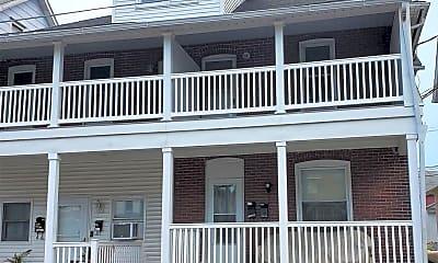 Building, 1440 Washington Ave, 2