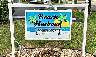 Community Signage, 1808 Beach Pkwy 101, 0