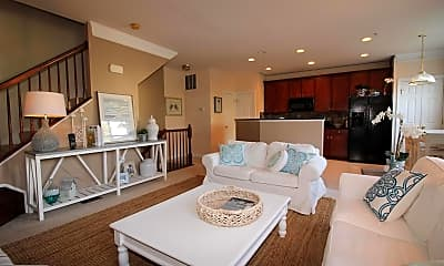Living Room, 2513 Pascal Pl, 1