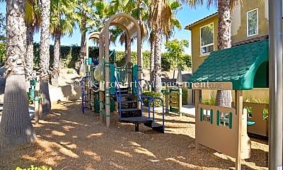 Playground, 1980 Caminito De La Cruz, 2