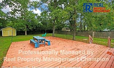 Playground, 1015 River St, 2