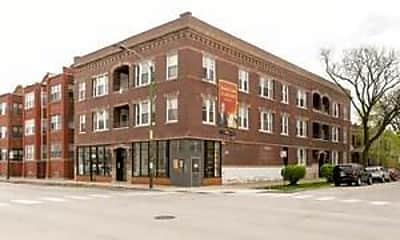 Building, 2751 N Whipple St, 0
