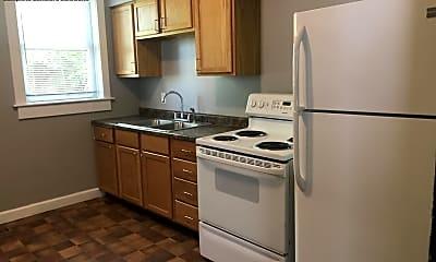 Kitchen, 624 S Center St, 0