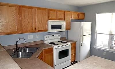 Kitchen, 130 Mangum Cir, 2