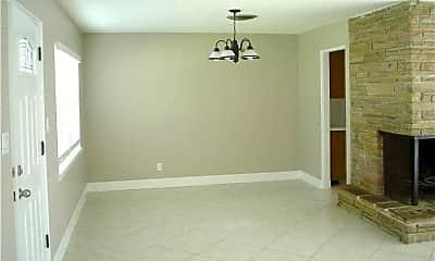 Bedroom, 664 Worthington Dr, 1