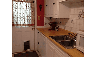 Kitchen, 3904 NW 19th St, 1