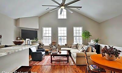 Living Room, 1567 Glenn Ave, 0