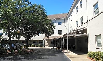 Baptist Oaks Apartments, 2