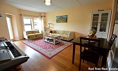 Living Room, 14 Heron St, 1