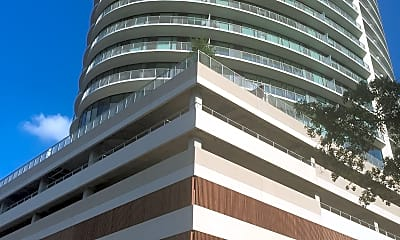 Kirby Collection Tower II Apartment Tower (NEGOTIATED), 0