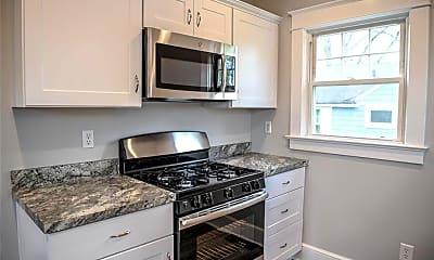 Kitchen, 49 W 5th St S, 1