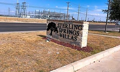Sterling Springs Villas, 1