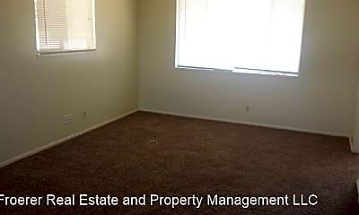 Bedroom, 436 W 4900 S, 0