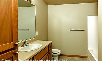 Bathroom, 1624 20th Ave NW, 2