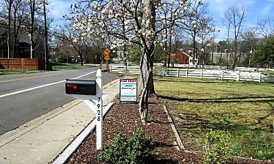 Community Signage, 7928 Shreve Rd, 2