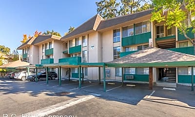 Building, 1398 Creekside Dr., 2