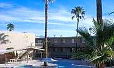 Royal Palms, 2