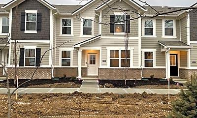 Building, 6414 Apperson Dr, 0