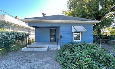 Building, 3431 Vetter Ave, 0