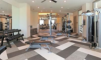 Fitness Weight Room, 2245 Interstate North Parkway West Unit #1, 2