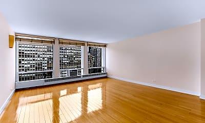 Living Room, 333 E 30th St 16-N, 0
