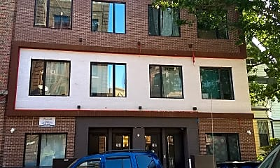 243-257 Hawthorne Street, 0