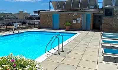 Pool, 1718 P St NW 519, 2