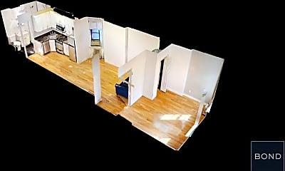 Kitchen, 1500 1st Ave, 2