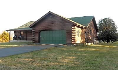 Building, 6331 Pageland Ln, 1