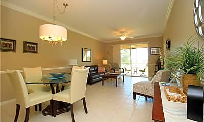 Dining Room, 2710 Cypress Trace Cir, 0