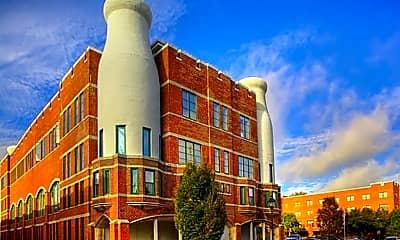 Richmond Dairy Apartments, 0