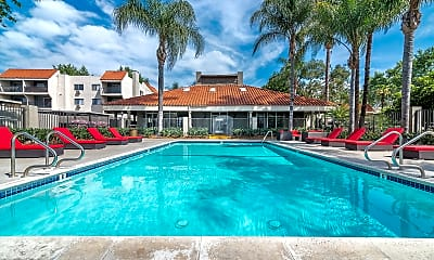 Pool, Villa Angelina, 0