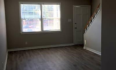 Living Room, 710 Lone Oak Rd, 1