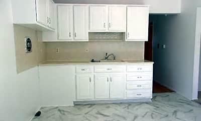 Kitchen, 821 Cleveland Avenue, 1