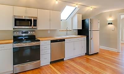 Kitchen, 2450 Blaisdell Ave, 1