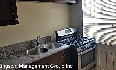 Kitchen, 523 W 88th St, 0