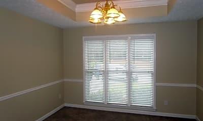 Bedroom, 7474 Clipper Cove, 1