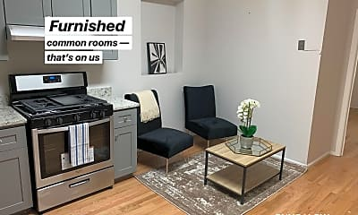 Living Room, 3148 Washington St, 1
