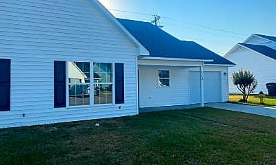 Building, 5601 Rockfish Rd, 0