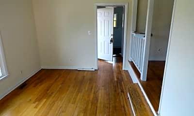 Living Room, 1050 Rulnick St., 1