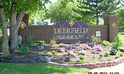 Deerfield Commons, 2