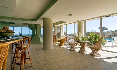 Dining Room, 2225 Florida A1A 808, 2