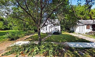 Building, 15471 Patton St, 0