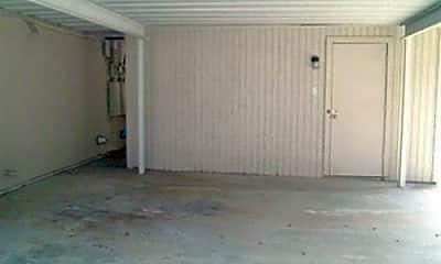 Living Room, 2708 McCart Ave, 2